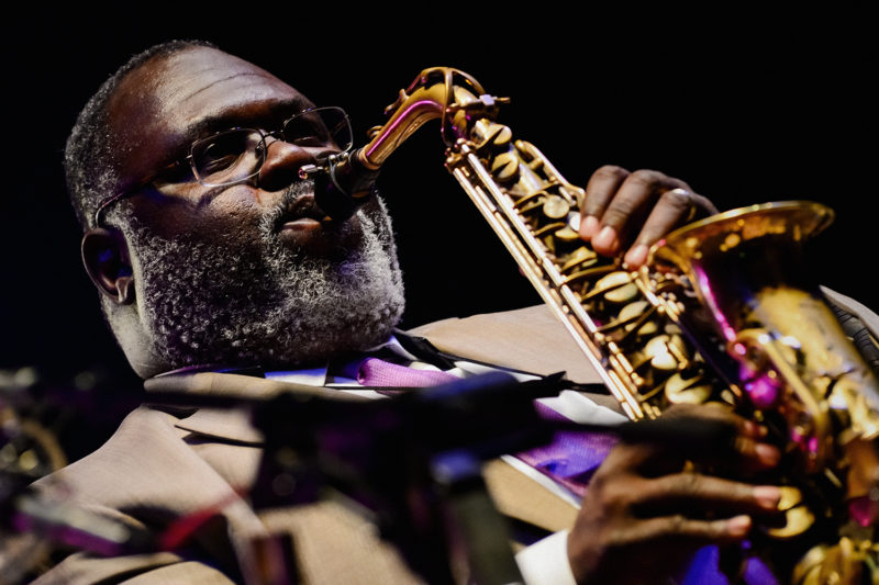 Sherman Irby (photo by Frank Stewart, c/o Jazz at Lincoln Center)