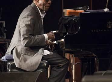Vermont Jazz Center's Solo Piano Festival Set for April
