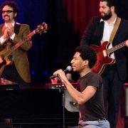 Live Review: Spoleto Festival USA