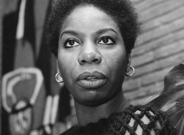 Nina Simone's Childhood Home Designated National Treasure