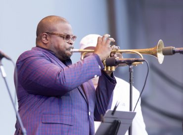 Live Review: 2018 Playboy Jazz Festival