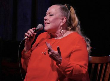 Singer Rebecca Parris Dies at 66