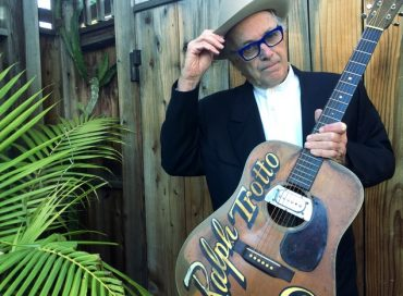 Live Review: Ry Cooder at Town Hall, NYC