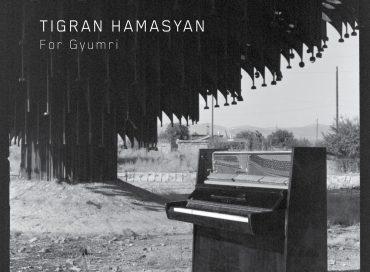 Tigran Hamasyan: For Gyumri (Nonesuch)
