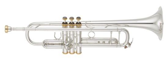 Second-Generation Allen Vizzutti Trumpet by Yamaha featured in Gearhead column in June 2018 issue of JazzTimes