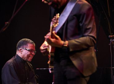 Live Review: 39th Montreal International Jazz Festival