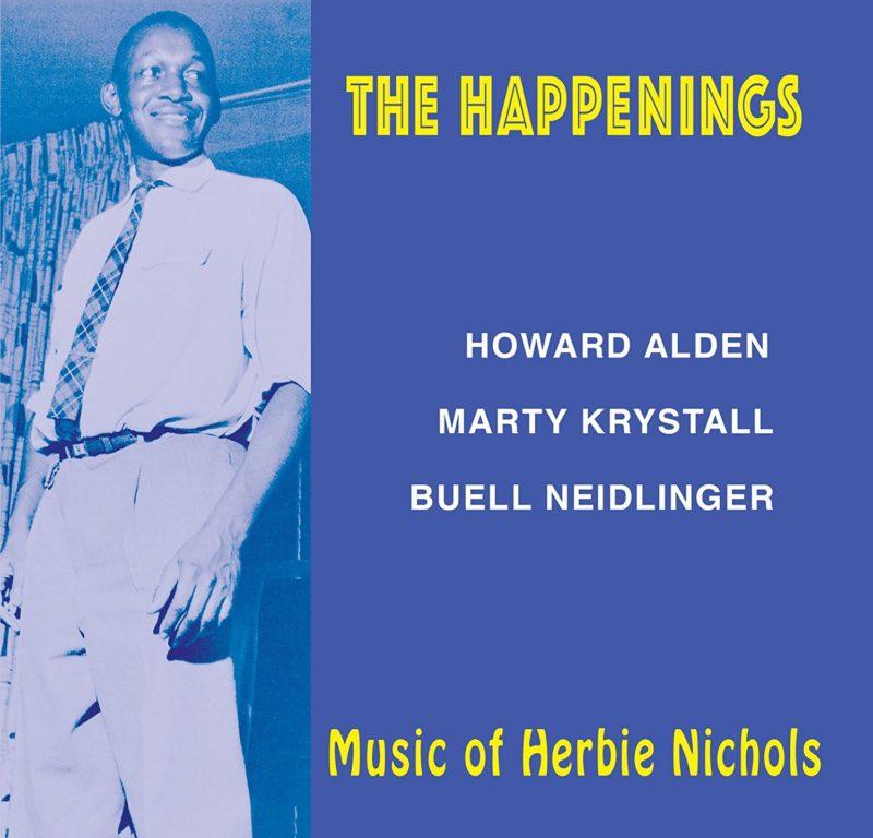 Cover of Alden/Krystall/Neidlinger album The Happenings