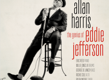 Allan Harris: The Genius of Eddie Jefferson (Resilience)
