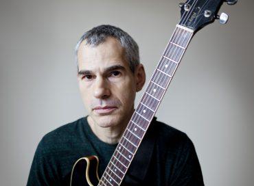 Ben Monder on Jazz Guitar Essentials