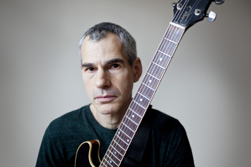Ben Monder on Jazz-Guitar Essentials - JazzTimes Magazine