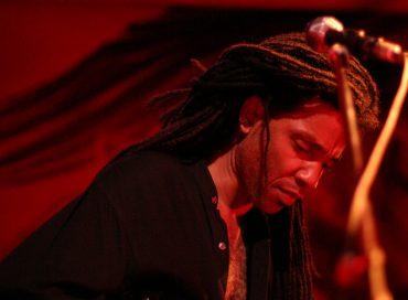 Brandon Ross: Between Hendrix & Henry Threadgill