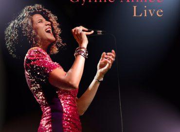 Cyrille Aimée: Cyrille Aimée Live (Mack Avenue)