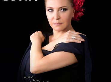 Eliane Elias: Music from Man of La Mancha (Concord)
