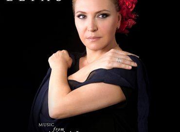 Eliane Elias: Music from Man of La Mancha (Concord)