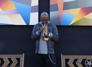 Terence Blanchard & the E-Collective: Fusion for Humanity