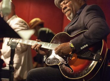 Live Review: Grant Green's Evolution of Funk in New York