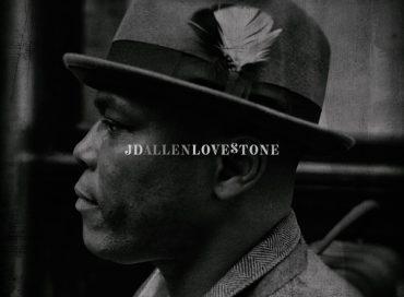 JD Allen: Love Stone (Savant)