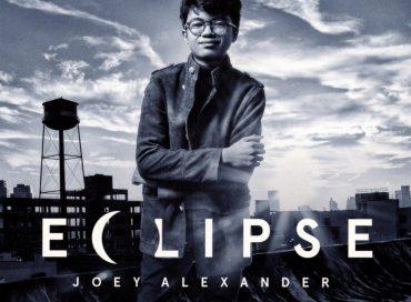 Joey Alexander: Eclipse (Motéma)