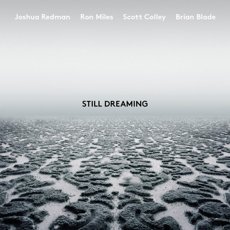 Cover of Joshua Redman Still Dreaming album on Nonesuch
