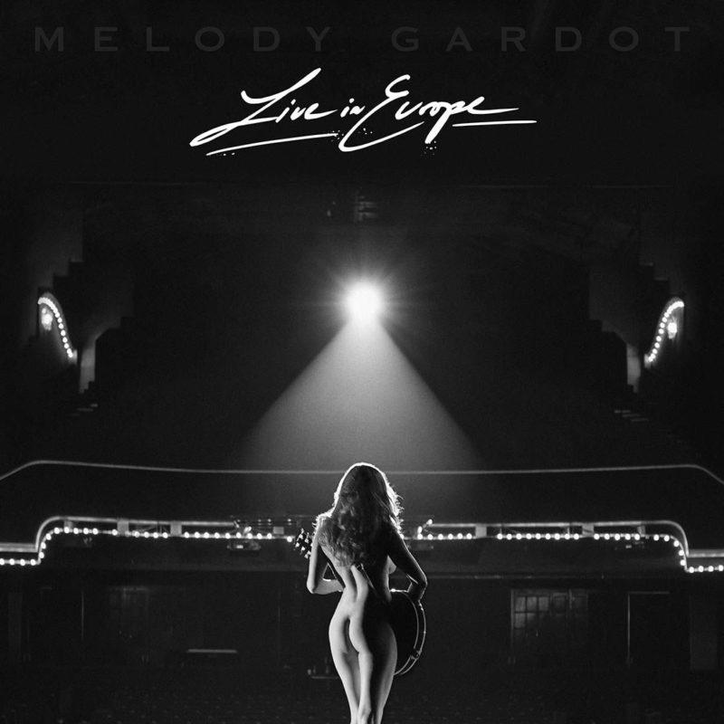 CD Review - Melody Gardot: Live in Europe (Decca) - JazzTimes