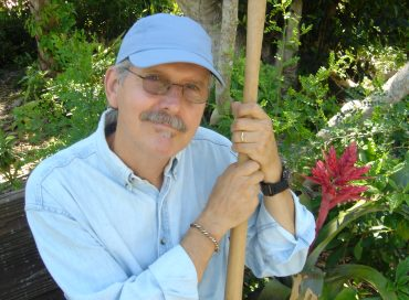 "Michael Franks Is Happy to Be ""Some Old Jazz Guy"""