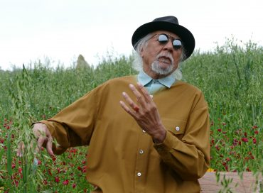 The Charles Lloyd Interview: Life of a Song