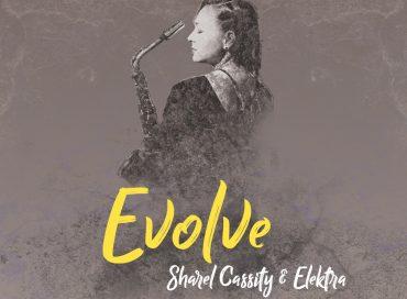Sharel Cassity & Elektra: Evolve (Relsha)