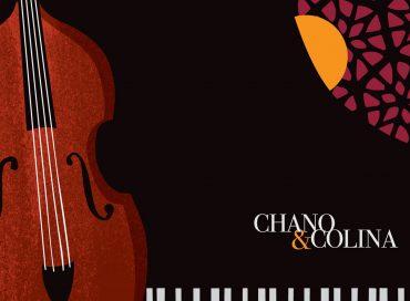 Javier Colina & Chano Domínguez: Chano & Colina (Sunnyside)