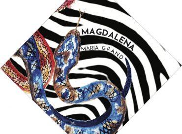 María Grand: Magdalena (Biophilia)