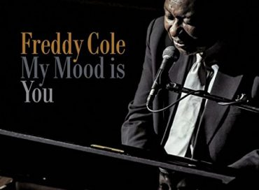 Freddy Cole: My Mood Is You (HighNote)