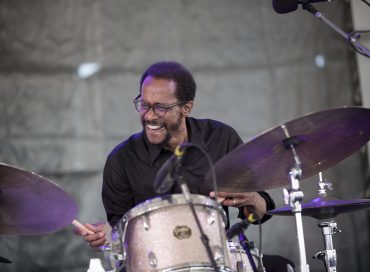 Top 10 Moments of the 2018 Newport Jazz Festival