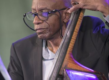 Eighth Annual Ragas Live Festival Will Feature Reggie Workman
