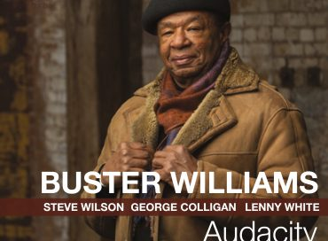 Buster Williams: Audacity (Smoke Sessions)