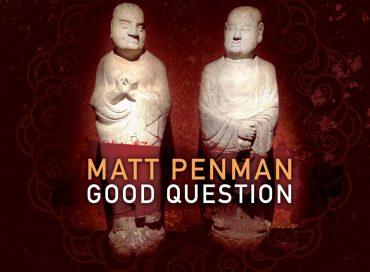 Matt Penman: Good Question (Sunnyside)
