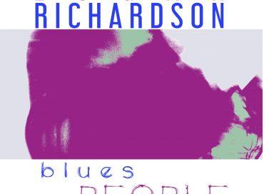 Logan Richardson: Blues People (Ropeadope)