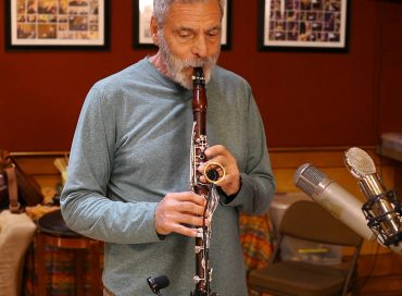Eddie Daniels: The Accidental Clarinetist