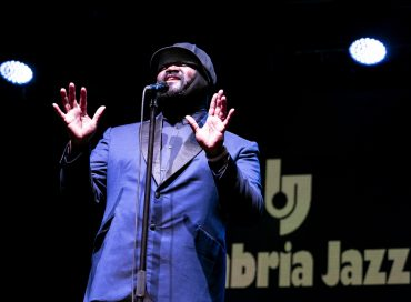 Live Review: 45th Umbria Jazz Festival