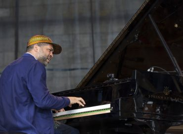 Jason Moran Exhibition Premieres at the Whitney Museum of American Art
