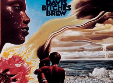 Cover of Miles Davis' Bitches Brew