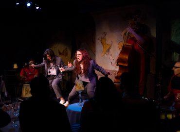 Nancy And Beth: Cabaret Gone Crazy