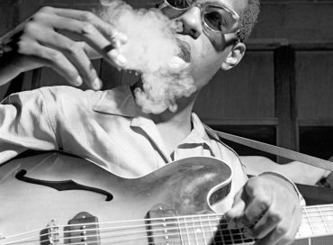 The Incredible Jazz Guitar of Grant Green