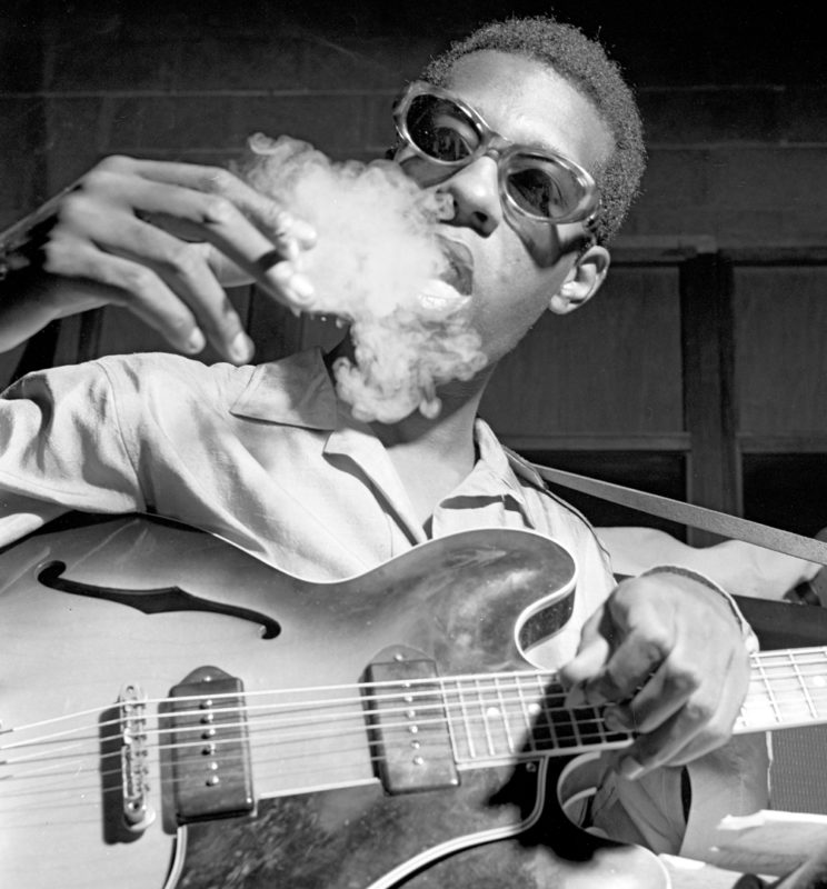 The Incredible Jazz Guitar of Grant Green - JazzTimes Magazine