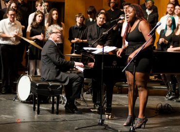 Purchase College Celebrates 25 Years of Jazz Studies
