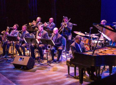 Live Review: 2018 San Jose Jazz Summer Fest