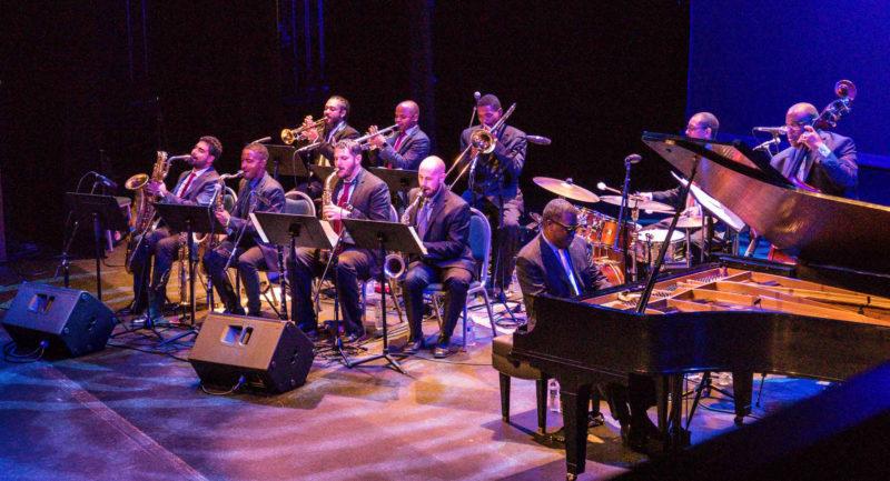 Live Review: 2018 San Jose Jazz Summer Fest - JazzTimes