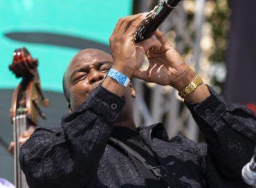 New Orleans Jazz & Heritage Festival Announces 2019 Lineup
