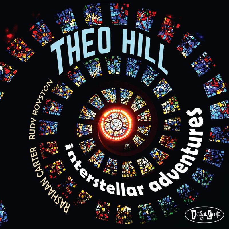 """Theo Hill's """"Interstellar Adventures"""""""