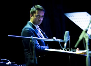 Composer Portraits with Vijay Iyer