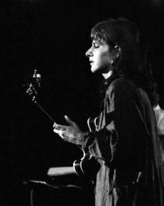 Emily Remler, August 1989