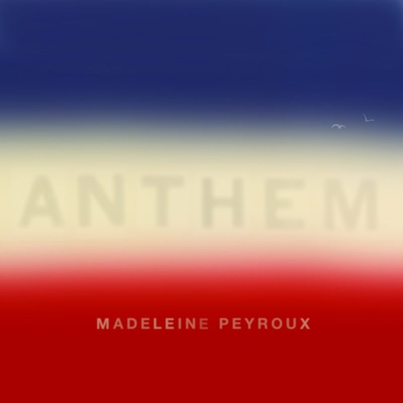 Cover of Madeleine Peyroux's album Anthem